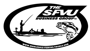 The SFVU WHOLESALE FISHING TACKLE DISTRIBUTION Group